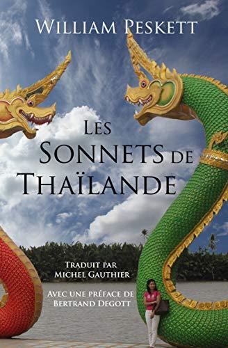 Couverture du livre Les Sonnets de Thaïlande