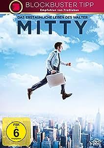 Das erstaunliche Leben des Walter Mitty