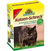 Neudorff - Ahuyentador de gatos, 200 g