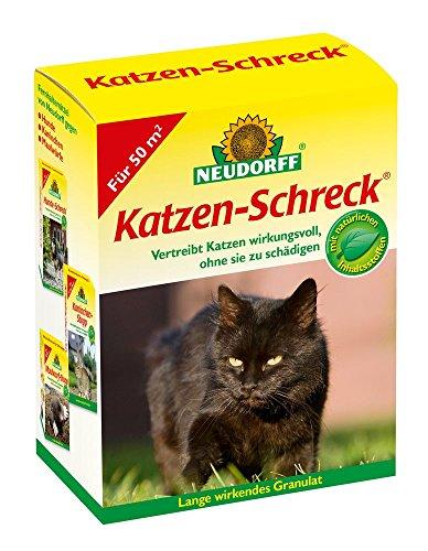 Neudorff de chat répulsif de 200 g