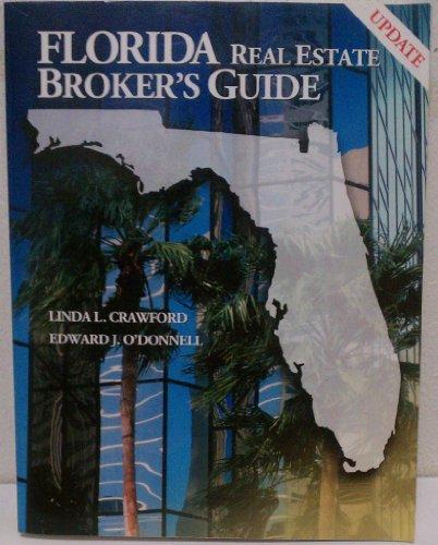 Florida Real Estate Brokers Guide Update por Crawford