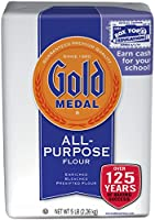 Gold Medal Flour All Purpose - 2260gm