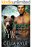 Grayslake: More than Mated: Roaring Up the Wrong Tree (Paranormal Shapeshifter Romance)