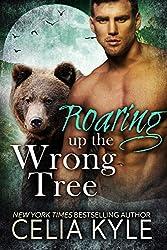 Roaring Up the Wrong Tree (BBW Paranormal Shapeshifter Romance) (Grayslake Book 3) (English Edition)