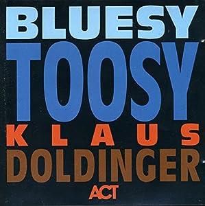 Klaus Doldinger -  Complete Philips Sessions, CD 1