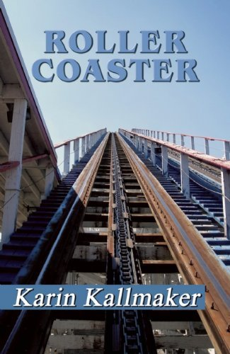 Roller Coaster by Karin Kallmaker (2012-01-17)