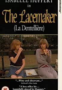 The Lacemaker [DVD] [1977]