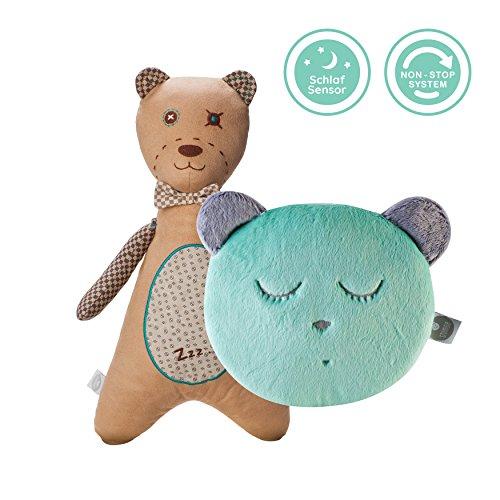 Preisvergleich Produktbild myHummy Set mit Köpfchen (Boy, Mint)