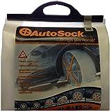 AutoSock AS_HP_685E - Cadenas textiles para nieve (2 unidades, HP 685 E)