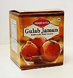 #8: Haldiram Kolkata Gulab Jamun Tin, 1kg