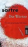Die Wörter. Autobiographische Schriften.