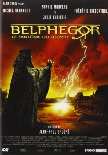 Belphégor [Edizione: Regno Unito]