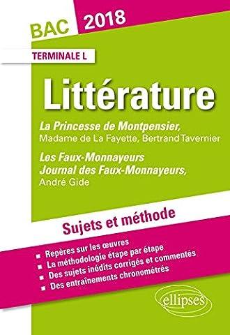 Bertrand Tavernier Livre - Madame de Lafayette/Bertrand Tavernier, La Princesse de
