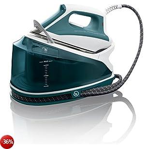 Rowenta DG7521 Compact Steam Extreme Caldaia ad Alta Pressione, Getto di Vapore 280 g/min