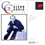 Toccatas BWV 910 à 916 (coll. Glenn Gould Edition)