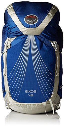 osprey-exos-48-hiking-backpack-pacific-blue