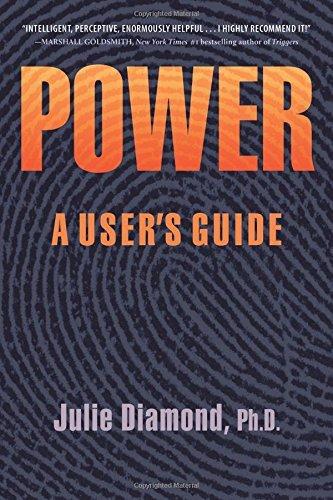 Power: A User's Guide by Julie Diamond PhD (2016-03-10)