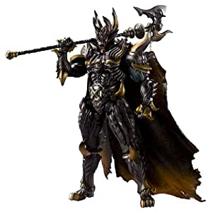 Garo Dark Knight Kiva Makai Kado figurine