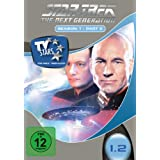Star Trek - Next Generation - Season 1.2