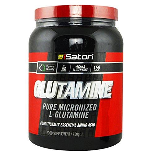 ISATORI GLUTAMINE 750 GR - 51 3%2B7xUMKL