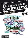 Telecharger Livres Dictionnaire de la controverse Volume 4 (PDF,EPUB,MOBI) gratuits en Francaise