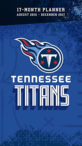 Turner Licensing Sport 2017 Tennessee Titans 17 Monatsplaner (17998890562) (Tennessee-player)