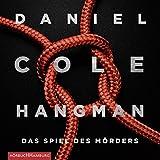 Hangman. Das Spiel des M?rders: 2 CDs (Ein New-Scotland-Yard-Thriller, Band 2)