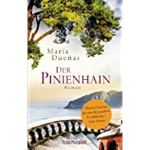 Der Pinienhain: Roman (German Edition)