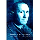 Brecht and Method by Fredric Jameson (1998-10-16)