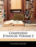 Compendio D'Analisi, Volume 2