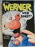 Werner - wer sonst? - Brösel