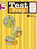 TEST PREP GRADE 5