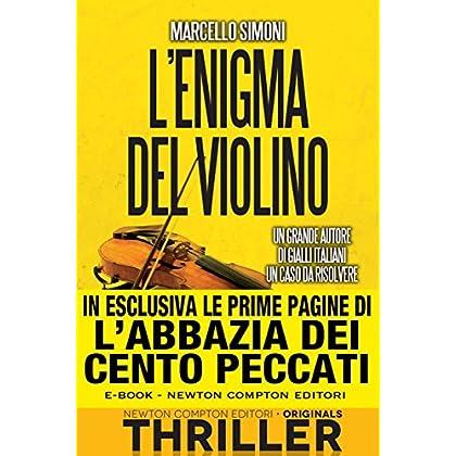 L'enigma Del Violino (Enewton Originals)