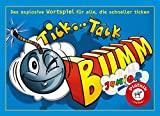 Piatnik Tick Tack Bumm Junior