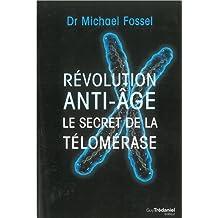 Révolution anti-âge : Le secret de la télomérase