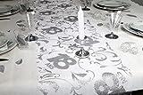 Tischläufer Geburtstag 18Jahre