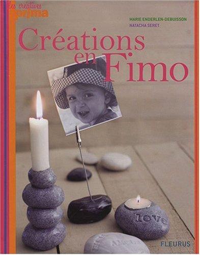 Crations en Fimo