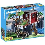 Playmobil - Casa del Árbol - 5899