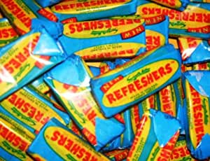 Refresher Chews x15 Chews