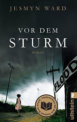 Buchseite und Rezensionen zu 'Vor dem Sturm: Roman' von Jesmyn Ward