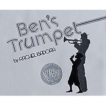Ben's Trumpet by Rachel Isadora (1991-09-18)
