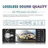 """Accessori Auto o Moto,Autoradio Stereo,Bluetooth,MP4,Display 4,3"""",Mp5 Player,Sistemi Video per Auto"""