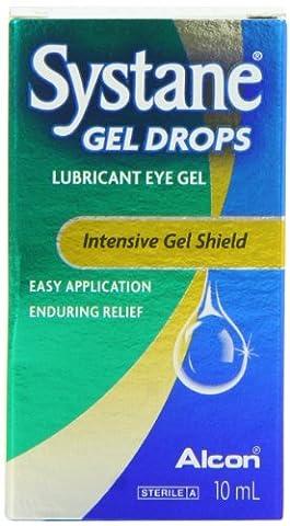 Systane Drops Lubricant Eye Gel 10ml