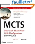 MCTS Microsoft SharePoint 2010 Config...
