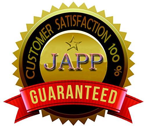 JAPP Barber Supply Water Sprinklers Spray Bottle (Multicolour)