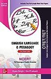CTET /TET - English Language & Pedagogy (for Class I-VIII)