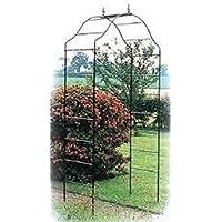 Poppy Forge Unique Design Arcadia Garden Arch. Flexible width
