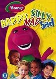 Barney - Happy Mad Silly Sad [DVD] [UK Import]