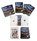 Waterproof Beerproof Playing Cards