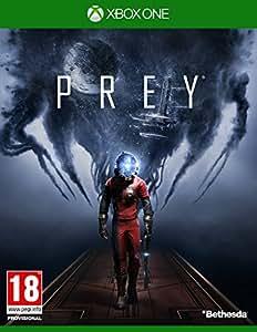 Prey (Xbox One) [UK IMPORT]